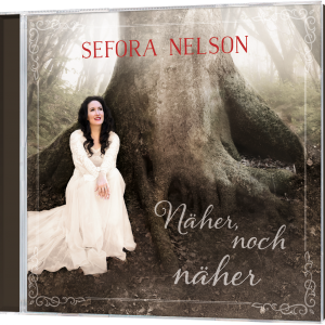 Näher Album Cover