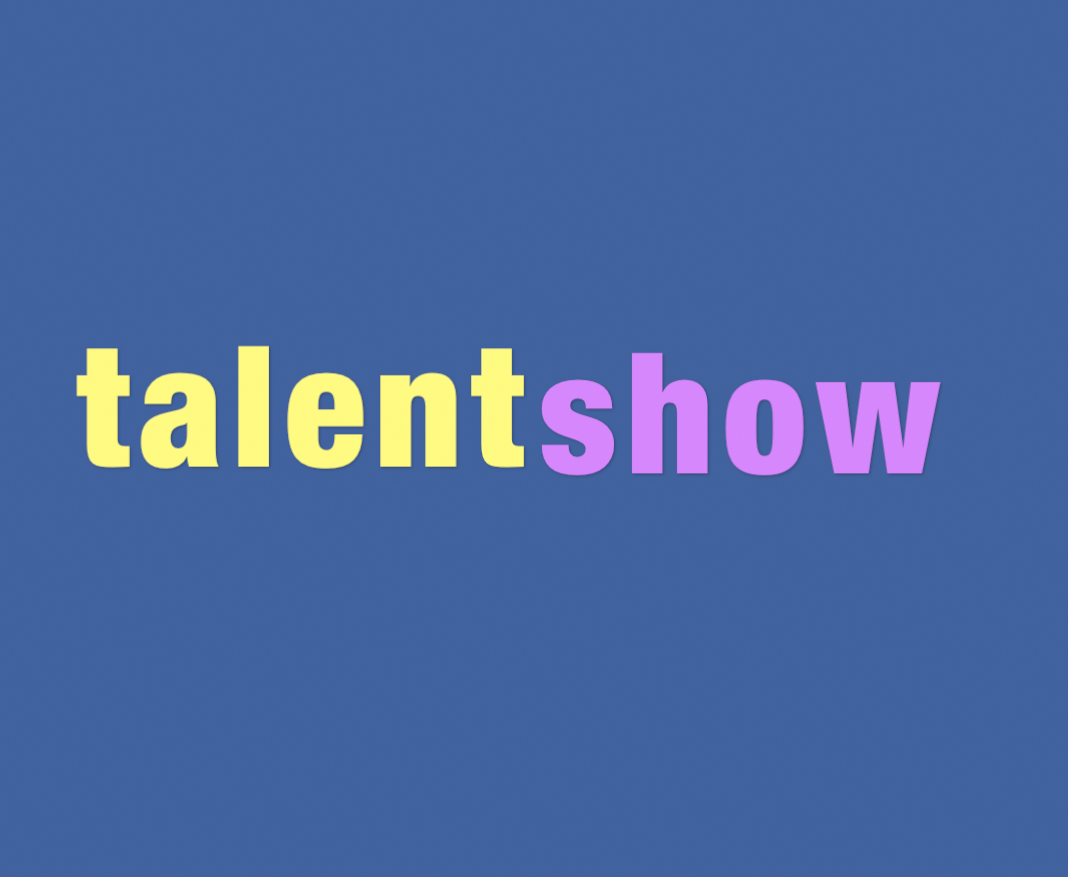 talentshow 2021